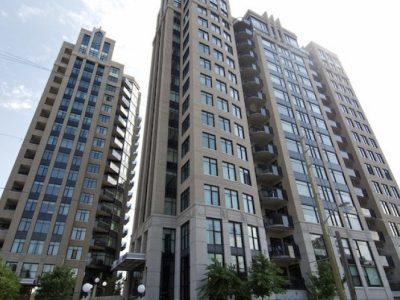 Hudson Park Phase 1 Condo Ottawa Ottawa Exterior Image