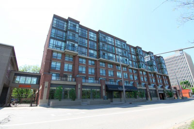 Villagia In The Glebe Condo Ottawa | 100 Isabella St