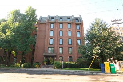 Rideau Terrace Condo Ottawa | 100, 110, 130 Rideau Terrace Exterior Image