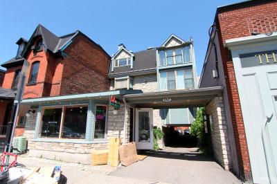 117 Murray St Condo Ottawa Exterior Image