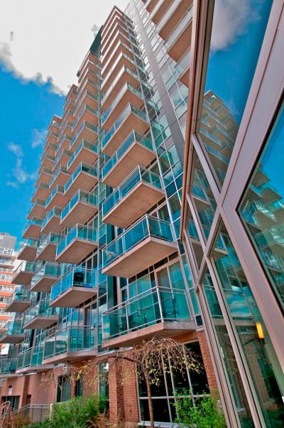 York Plaza Condo Ottawa 134 York St Exterior Image