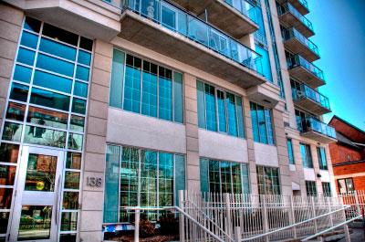 Somerset Gardens Condo Ottawa 138 Somerset St W Exterior Image