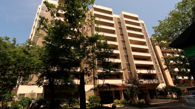 Somerset Place Condo Ottawa 141 Somerset St Exterior Image