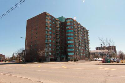 Alta Vista Court Condo Ottawa 1440 Heron Rd Exterior Image
