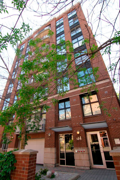 Clarence Lofts Condo Ottawa 144 Clarence St Exterior Image