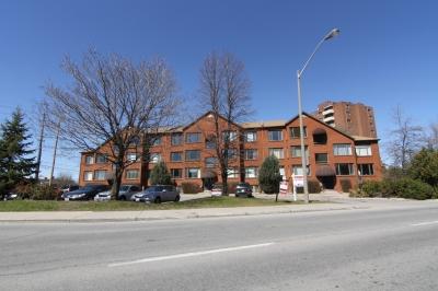 1972 & 1974 St Laurent Blvd Condo Ottawa
