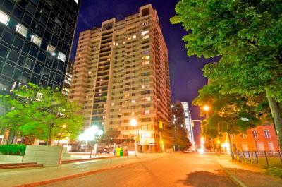 Kent Towers Condo Ottawa 199 Kent St Exterior Image