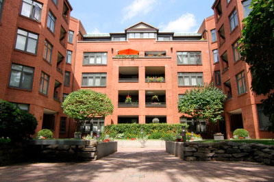 Somerset Court Condo Ottawa 205 & 215 Somerset St Exterior Image