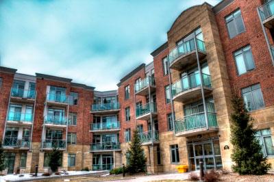 Sussex Square Condo Ottawa 205 Bolton St Exterior Image