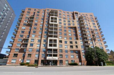 Parkdale Terrace Condo Ottawa 215 Parkdale Av Exterior Image