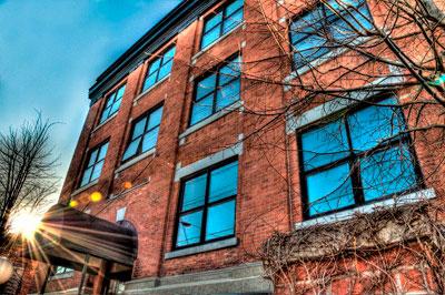 Studio Argyle Condo Ottawa 255 Argyle Av Exterior Image
