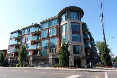 MacKay House Condo Ottawa 295 MacKay St Exterior Image