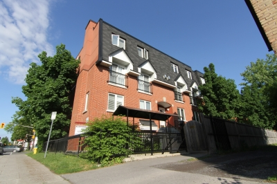 Keystone Place Condo Ottawa
