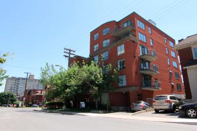 Waverley Place Condo Ottawa 344 Waverley Pl Exterior Image