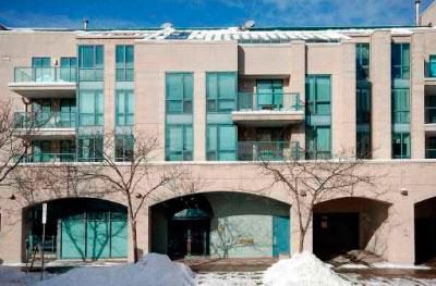 Gallery Court Condo Ottawa 35 Murray St Exterior Image