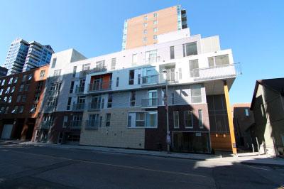 360 Lofts Condo Ottawa 360 Cumberland St Exterior Image
