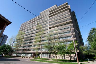 Barclay Condo Ottawa 370 Dominion Av Exterior Image