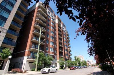 Everett Condo Ottawa 375 Lisgar St Exterior Image
