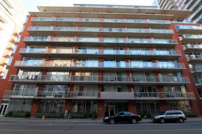East Market Phase 2 Condo Ottawa 383 Cumberland St Exterior Image
