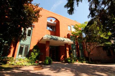 Marlborough Condo Ottawa 405 Laurier Av E Exterior Image
