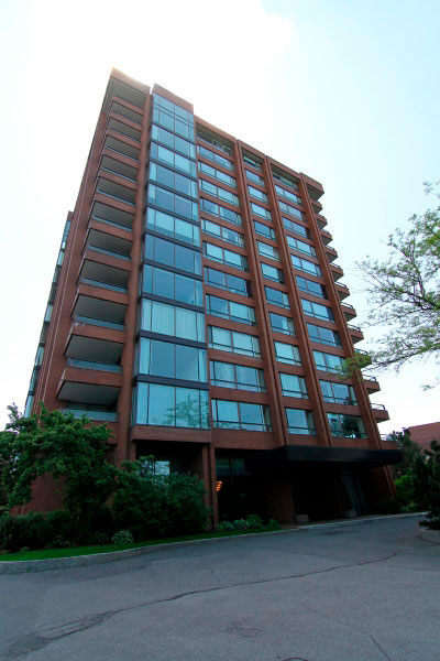 The Sussex Condo Ottawa 40 Boteler St Exterior Image