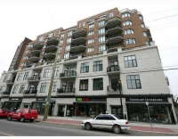 The Exchange Condo Ottawa 420 Berkley Av Exterior Image