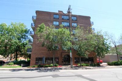 Lewis Court Condo Ottawa 420 Lewis St Exterior Image