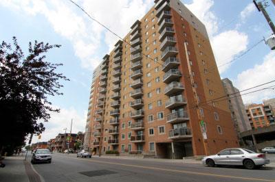The Strand Condo Ottawa 429 Somerset St Exterior Image
