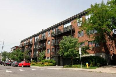 The Dwell Condo Ottawa 457 McLeod St Exterior Image