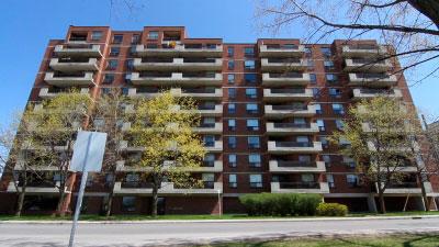 Emmerson Place Condo Ottawa 50 Emmerson Av Exterior Image