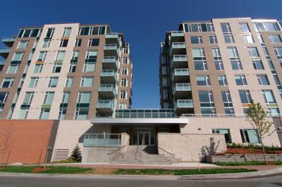 Westboro Station Condo Ottawa Phase 2 575 Byron Av Exterior Image