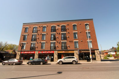 6 Grove Av Condo Ottawa Exterior Image
