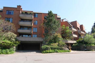 Kippewa House Condo Ottawa 7 Kippewa Dr Exterior Image