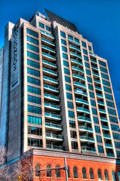 90 George St Condo Ottawa Exterior Image