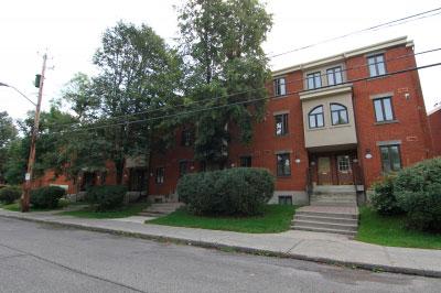 Crispin Private Condo Ottawa 1-59 Crispin Pr Exterior Image