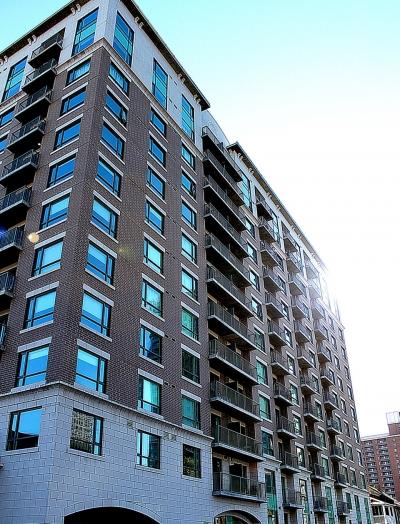 The Galleria Phase 1 Condo Ottawa 200 Besserer St Exterior Image