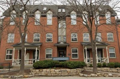 Barrett Lane Condo Ottawa 215 St Patrick St Exterior Image