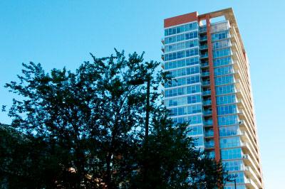 East Market Phase 3 Condo Ottawa Exterior Image