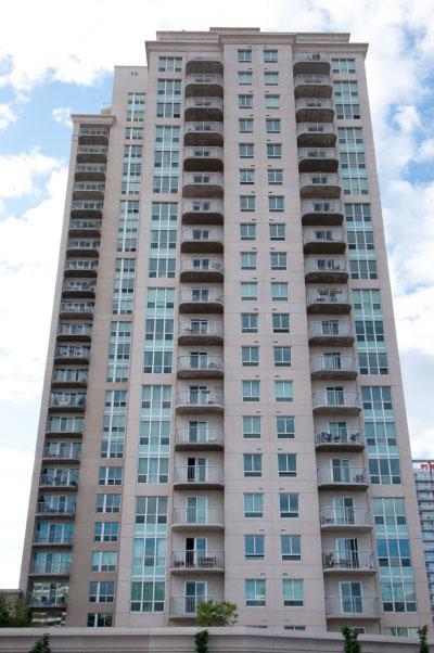 Claridge Plaza Phase 2 Condo Ottawa 234 Rideau St Exterior Image