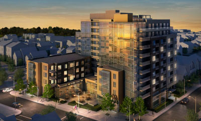 The Kavanaugh Condo Ottawa 7 Marquette Av