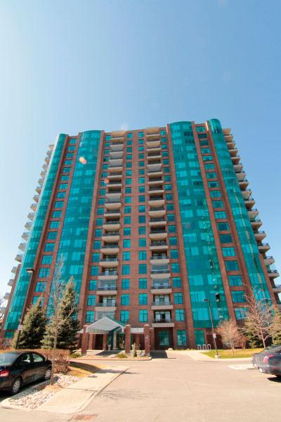 Riverside Gate Condo Ottawa 3580 & 3590 Rivergate Way Exterior Image
