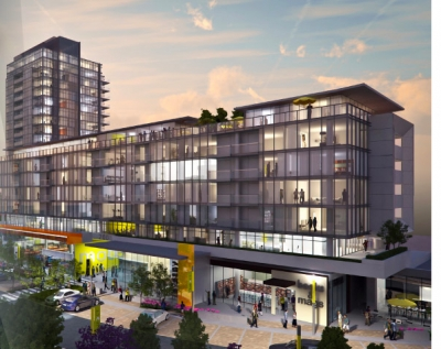 Next at Central Park Condo Ottawa 300 Central Park Dr Exterior Image