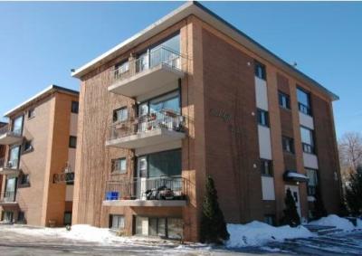 Rockcliffe Terrace Condo Ottawa 270 & 272 Beechwood Av Exterior Image