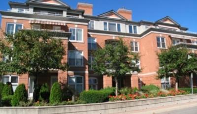 Governors Gate Condo Ottawa 11 Durham Pr Exterior Image