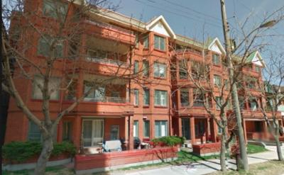 45 Argyle Av Condo Ottawa Exterior Image