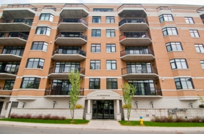 The Lanesborough Condo Ottawa 260 Besserer St Exterior Image