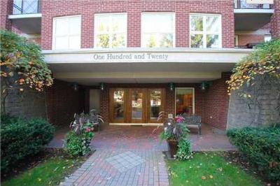 Suites of Landmark Condo Ottawa 120 Darlington Pr Exterior Image