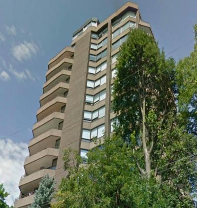 300 Queen Elizabeth Dr Condo Ottawa Exterior Image