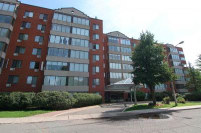 The Lancaster Condo Ottawa 225 Alvin Road Exterior Image