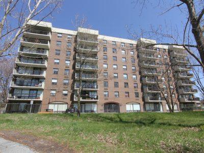 Knollwood Terrace Condo Ottawa 1190 Richmond Rd Exterior Image